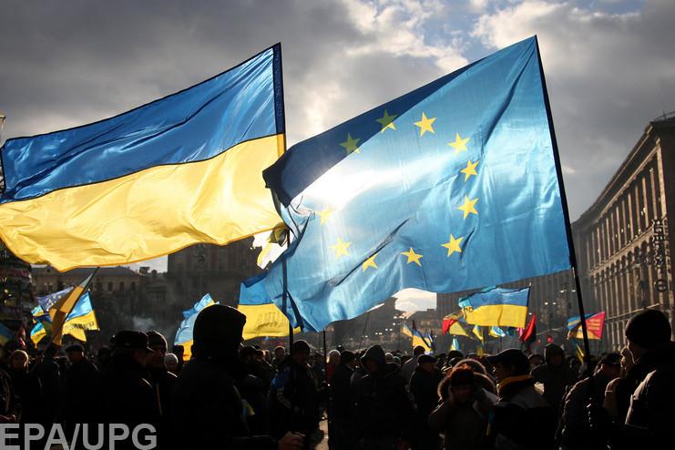 Украинцам и европейцам будет в чем упрекнуть друг друга