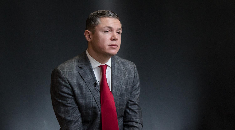 Кирилл Гарник о зарплатах судей и абстрактной реформе