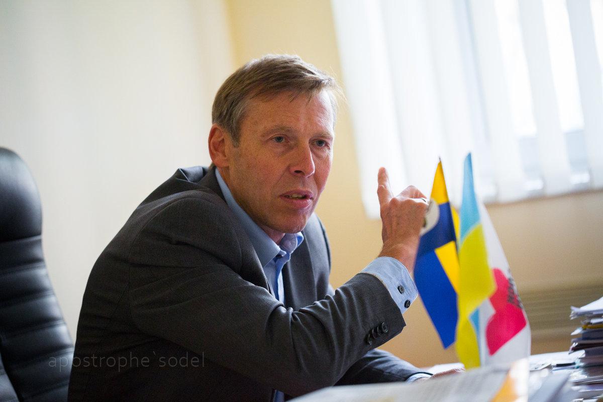 Глава фракции «Батькивщина» Сергей Соболев о предвыборной кампании и первых шагах в Раде нового созыва