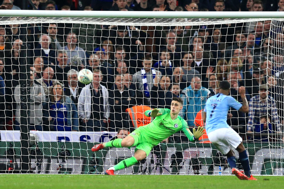 Манчестер сити челси видеообзор матча