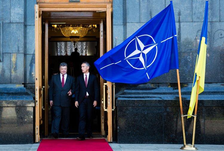 На саммит по ядерной безопасности в Вашингтон Украина везет новые дипломатические заготовки