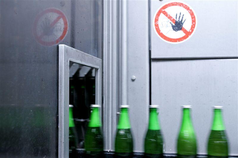 Минфин предложил признать пиво алкогольным напитком