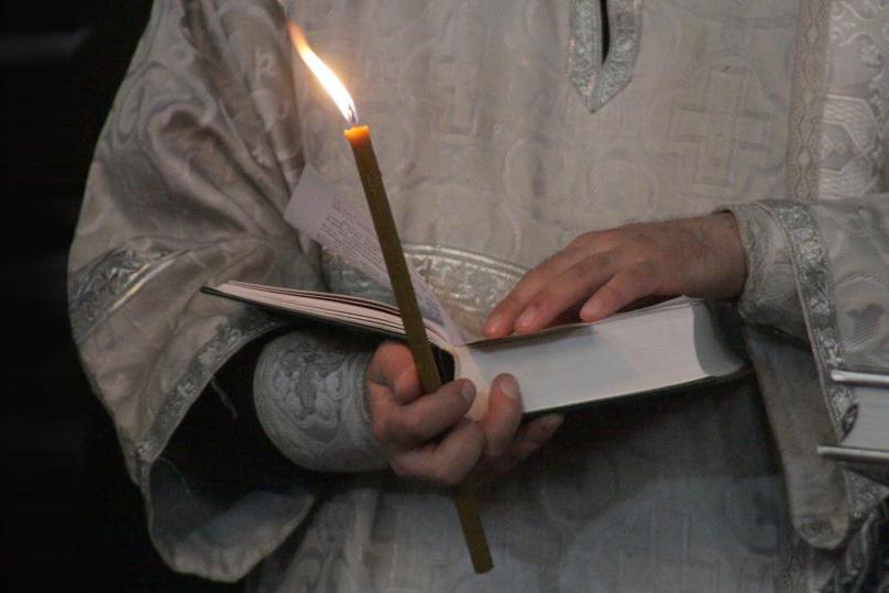 Стали известны детали функционирования будущей украинской поместной церкви