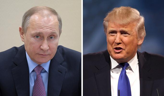 Трамп не смог бы никогда удовлетворить требования Путина