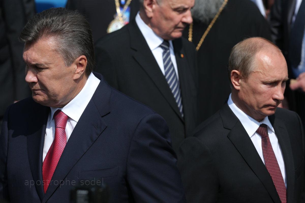 О шантаже Кремля и том, как ему противостоять