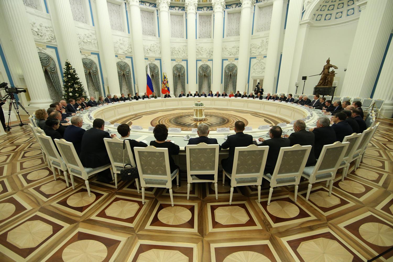 Микола Капітоненко про наслідки повернення російської делегації в ПАРЄ