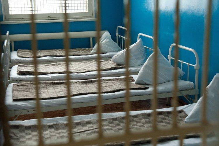 МОЗ був незадоволений умовами утримання пацієнтів