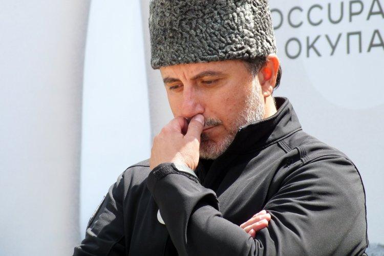 Крымские татары намерены бойкотировать выборы в российский парламент, которые должны пройти в Крыму