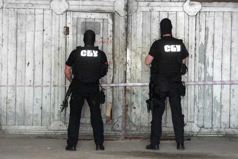 Спецслужбы с субботы проводят тайную антитеррористическую операцию в трех региональных аэропортах