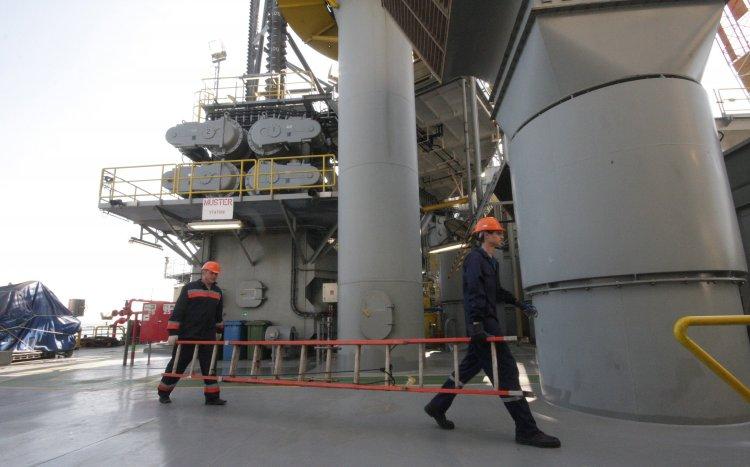 """Компания """"Черноморнефтегаз"""" снизила добычу газа из-за безразличия оккупационных властей"""