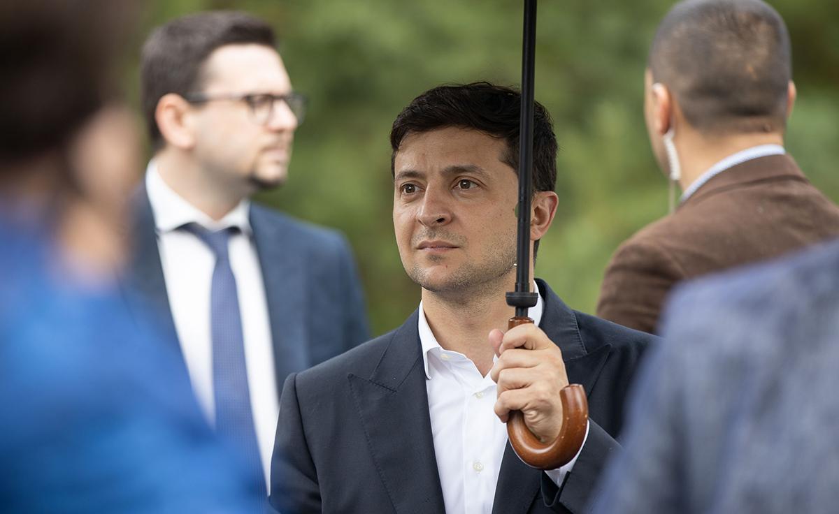 Илия Куса о проблемах и приоритетах внешней политики Украины