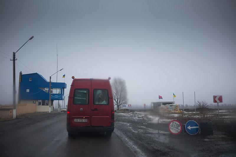 ООН подсчитала, что на Донбассе погибло более 6 тысяч человек