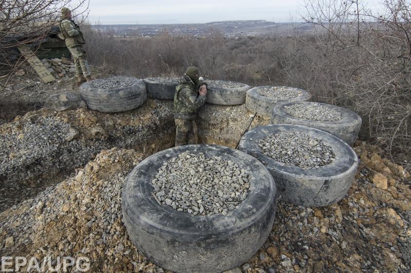 Прогноз Дмитрия Орешкина относительно перспектив Минских соглашений