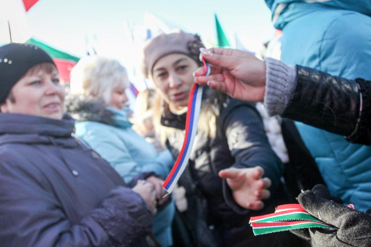 Украине не стоит надеяться на развал России, но у Путина будут проблемы
