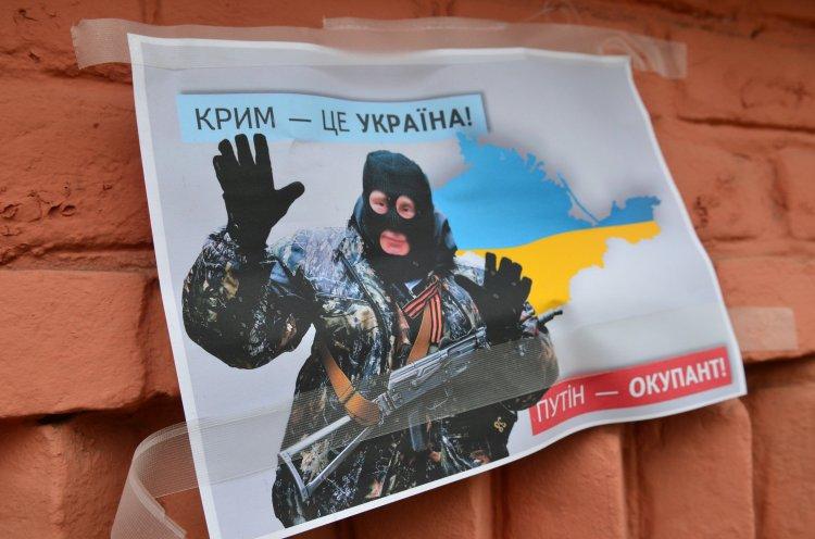 Слава Рабинович о санкциях за выборы в аннексированном Крыму