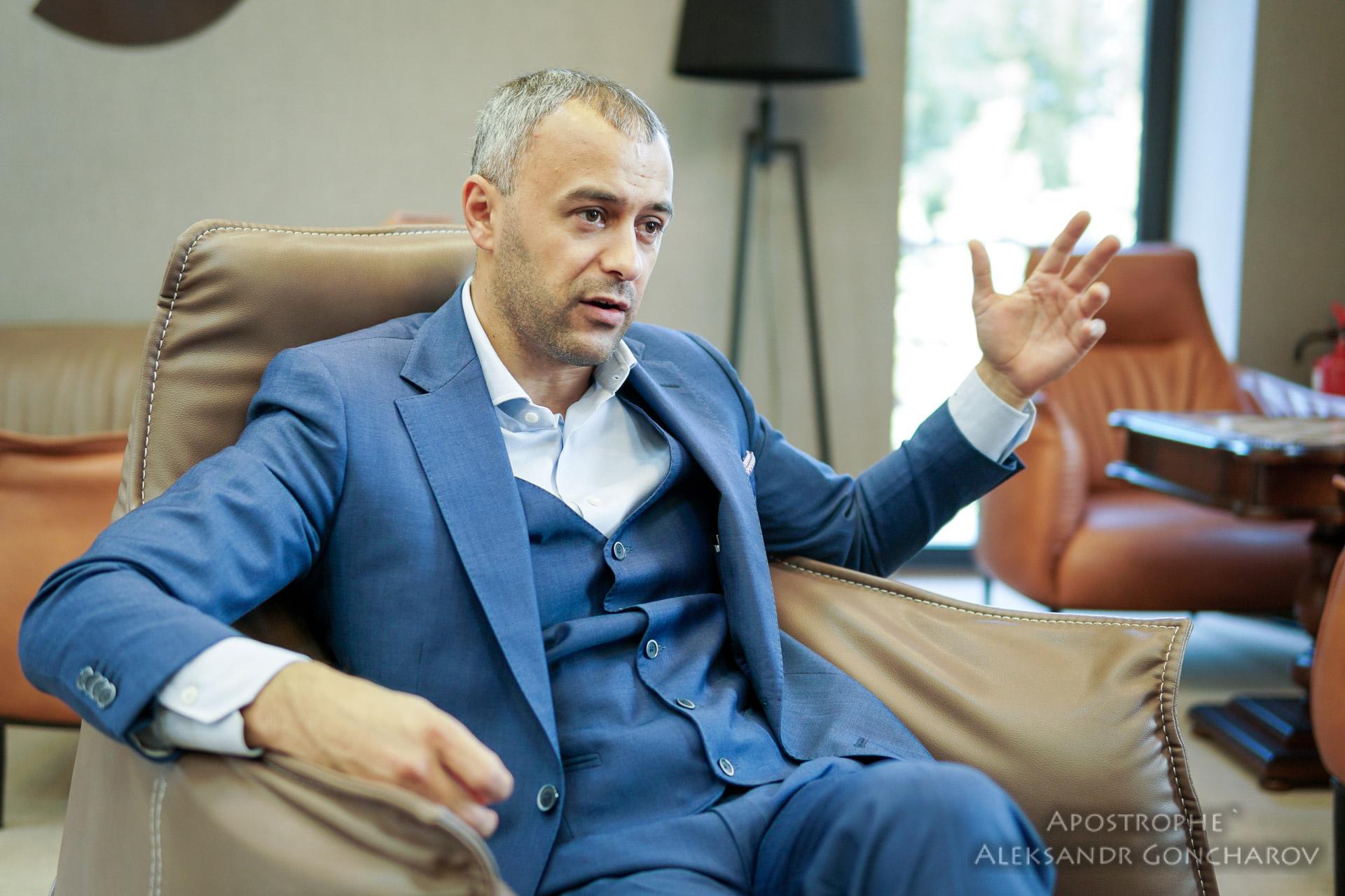 Бизнесмен рассказал, как необходимо развиваться Украине