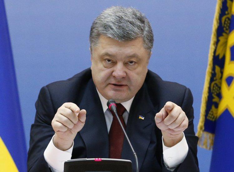 Власти Украины, ЕС и США высказали свои позиции перед переговорами в Минске