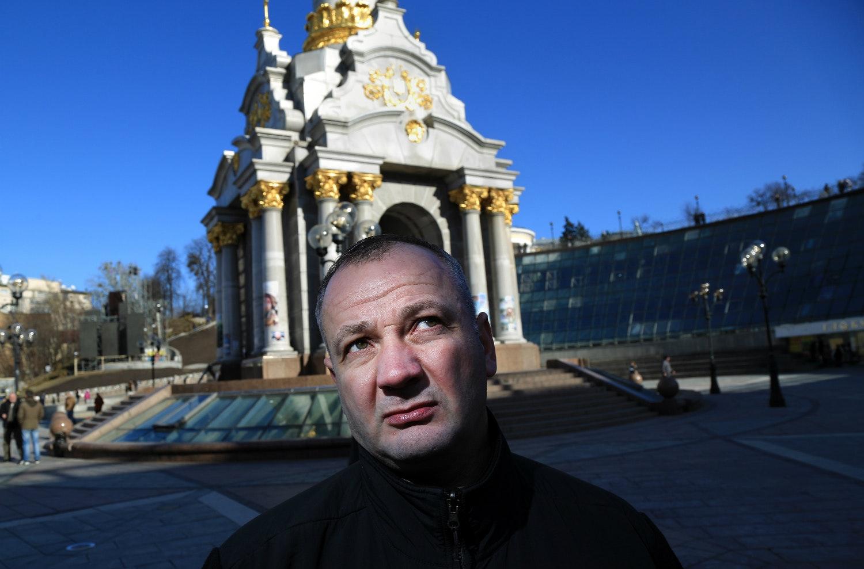 Справа Бубенчика розділила українське суспільство