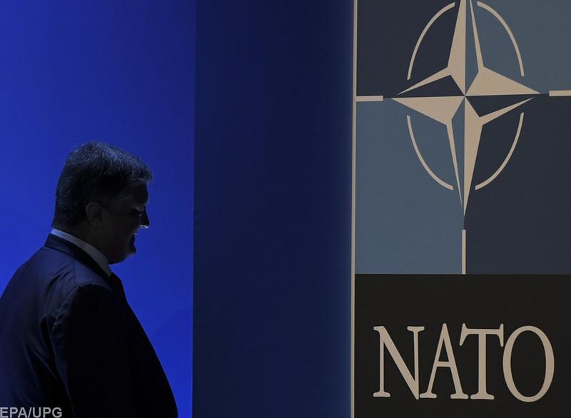 Игар Тышкевич подвел итоги саммита НАТО