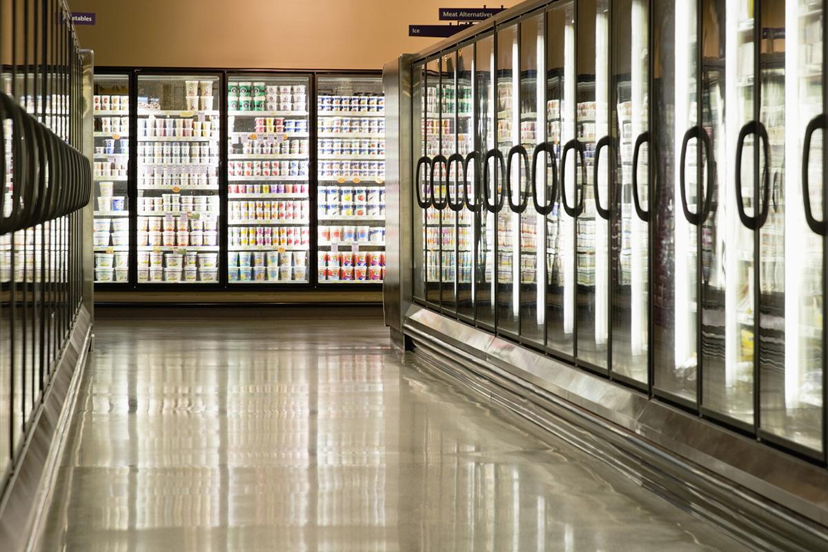 Холодильники UBC Group, которые стоят в украинских магазинах, завозятся с завода в оккупированном Крыму