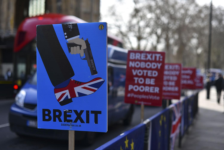 Ілія Куса про сценарії Brexit напередодні важливого голосування у Великій Британії