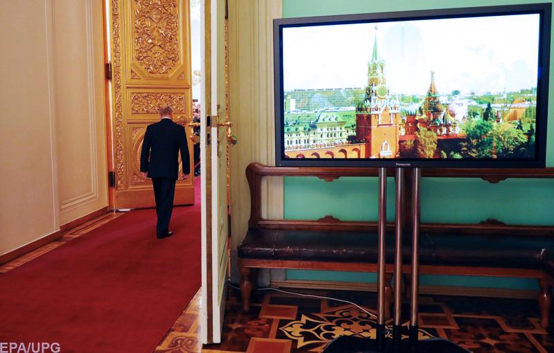 Президент России будет стремиться к тому, чтобы не попасть в Гаагу