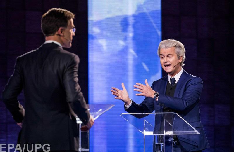 В среду проходят первые серьезные европейские выборы 2017 года