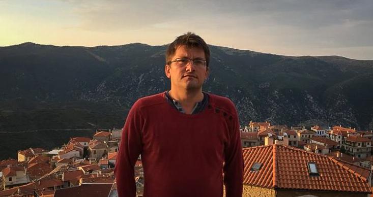 Владимир Посельский о том, как в Евросоюзе воспринимают Украину