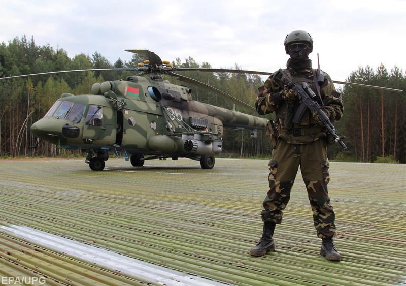 Аналитик об опасениях НАТО из-за белорусско-российских учений