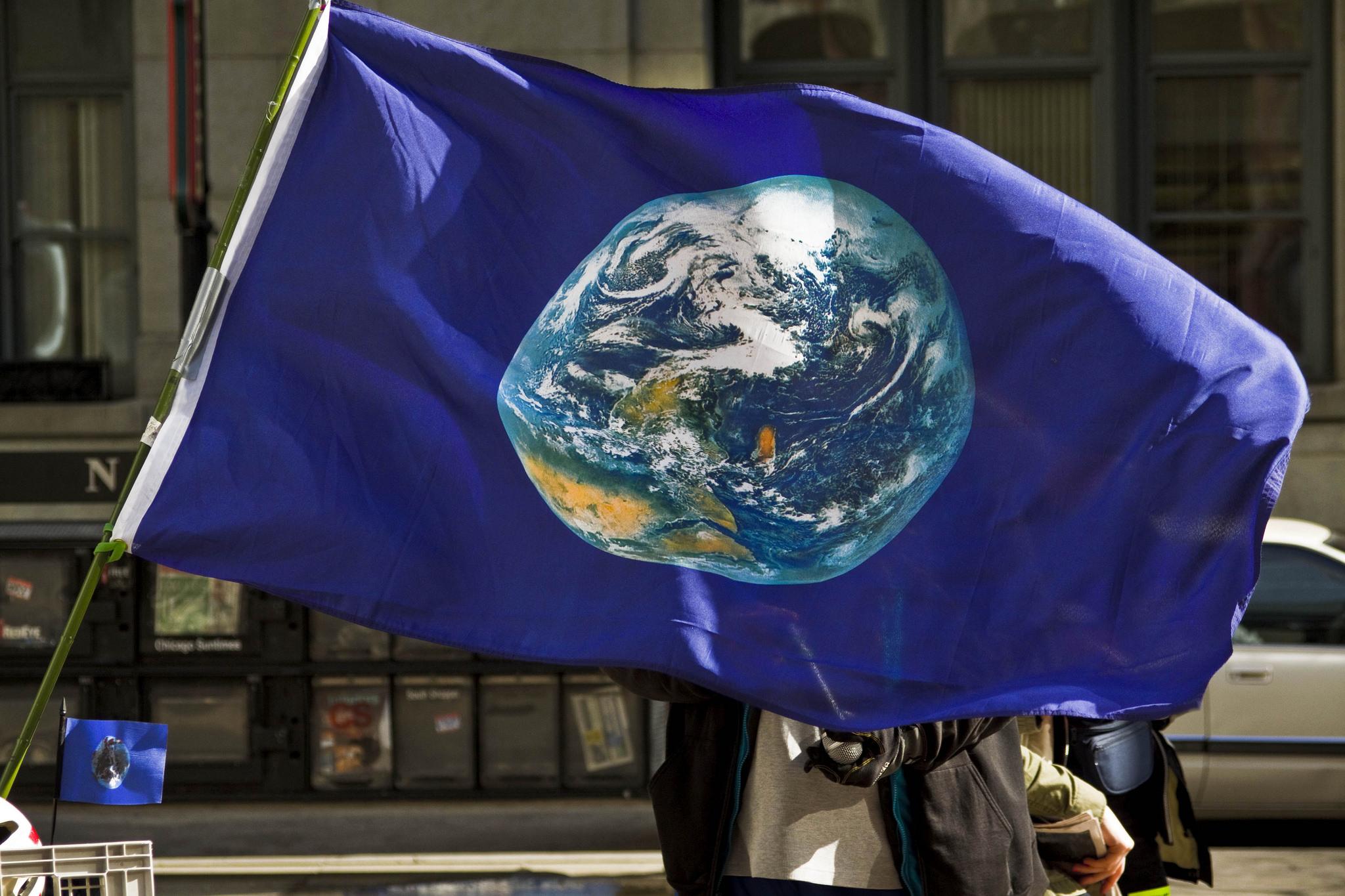 Об итогах 2015 года для мира и том, как Украине решить свои проблемы, исходя из глобальных тенденций