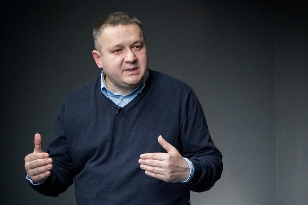 Алексей Кошель о главных нарушения во время президентской кампании