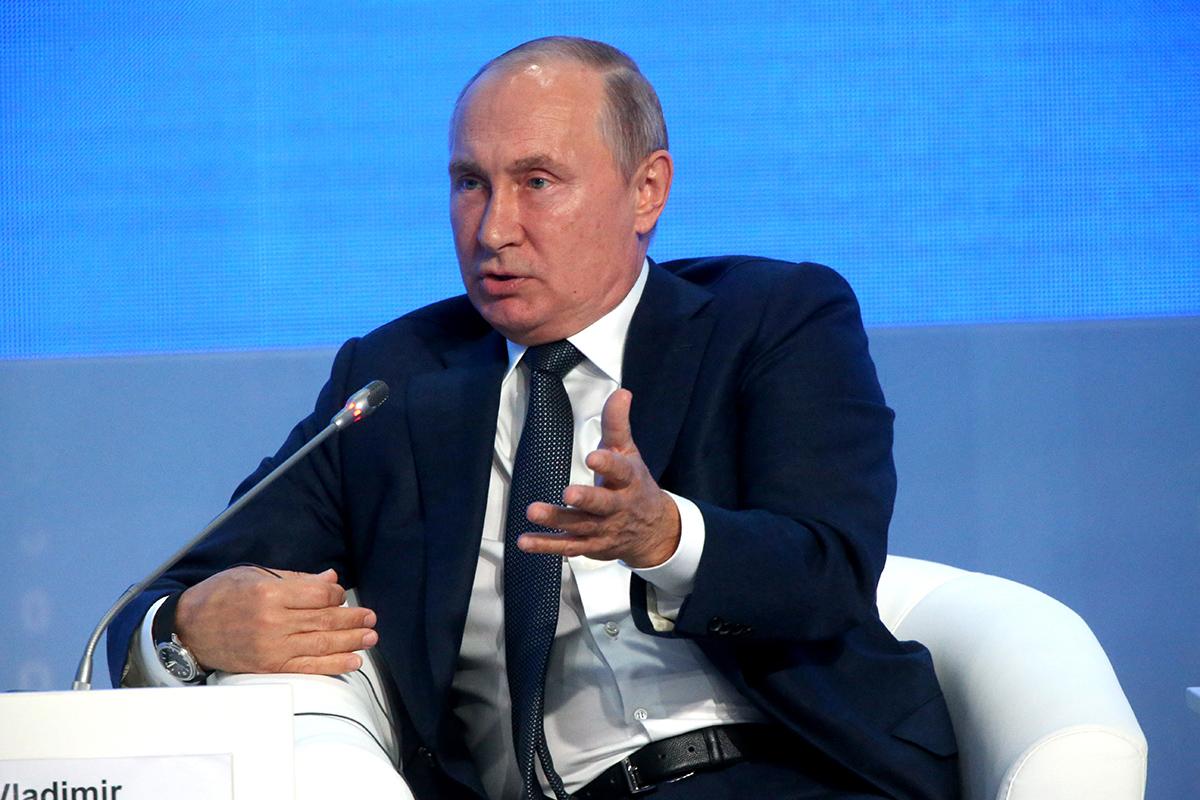 Росія забезпечує собі додаткову індульгенцію на випадок подальших порушень