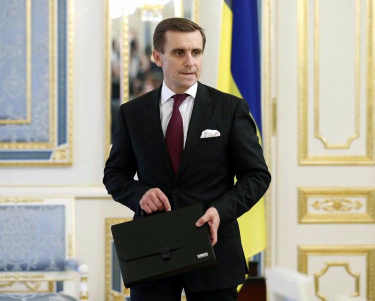 Кадры Януковича возвращаются в администрацию Порошенко