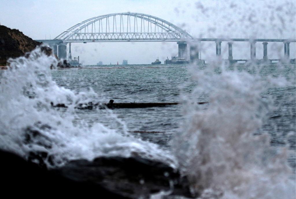 Слава Рабинович о санкциях ЕС против России за захват украинских кораблей