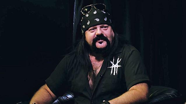 Скончался барабанщик иодин из основоположников хеви-метал-группы Pantera