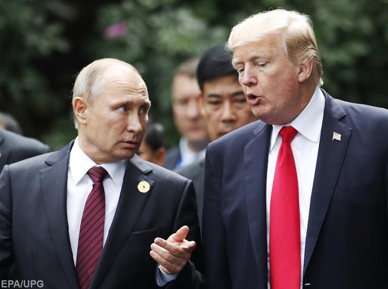 Новая политика США в отношении России затронет и Запад