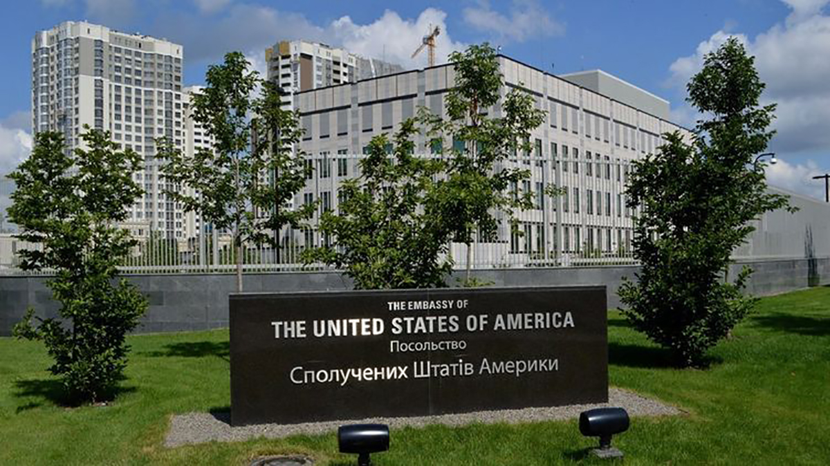 Дипломати розповіли, як Україні покращити відносити з США