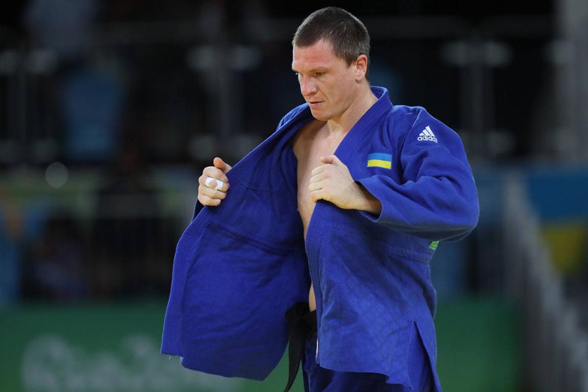 В 7-й день Олимпиады в Рио сборная Украины соревновалась за медали в академической гребле, фехтовании, стрельбе и дзюдо