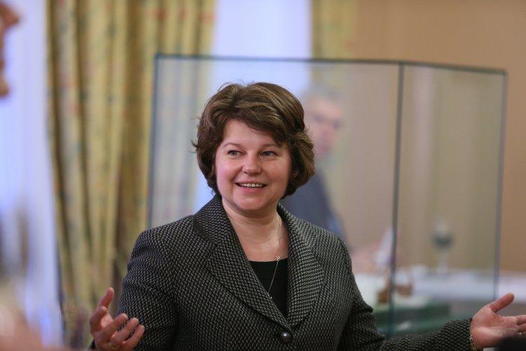 Рига намерена активизировать сотрудничество с Украиной в ходе своего председательствования в Евросоюзе