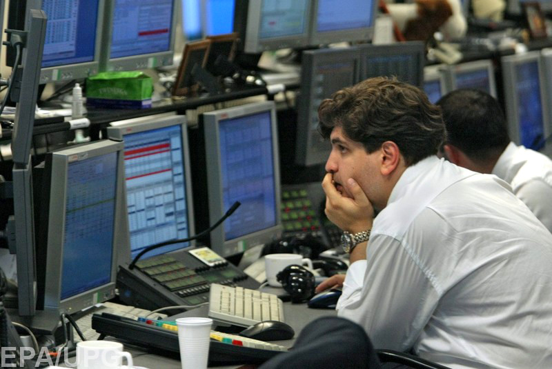 Запад выключил Россию из мирового рынка капитала