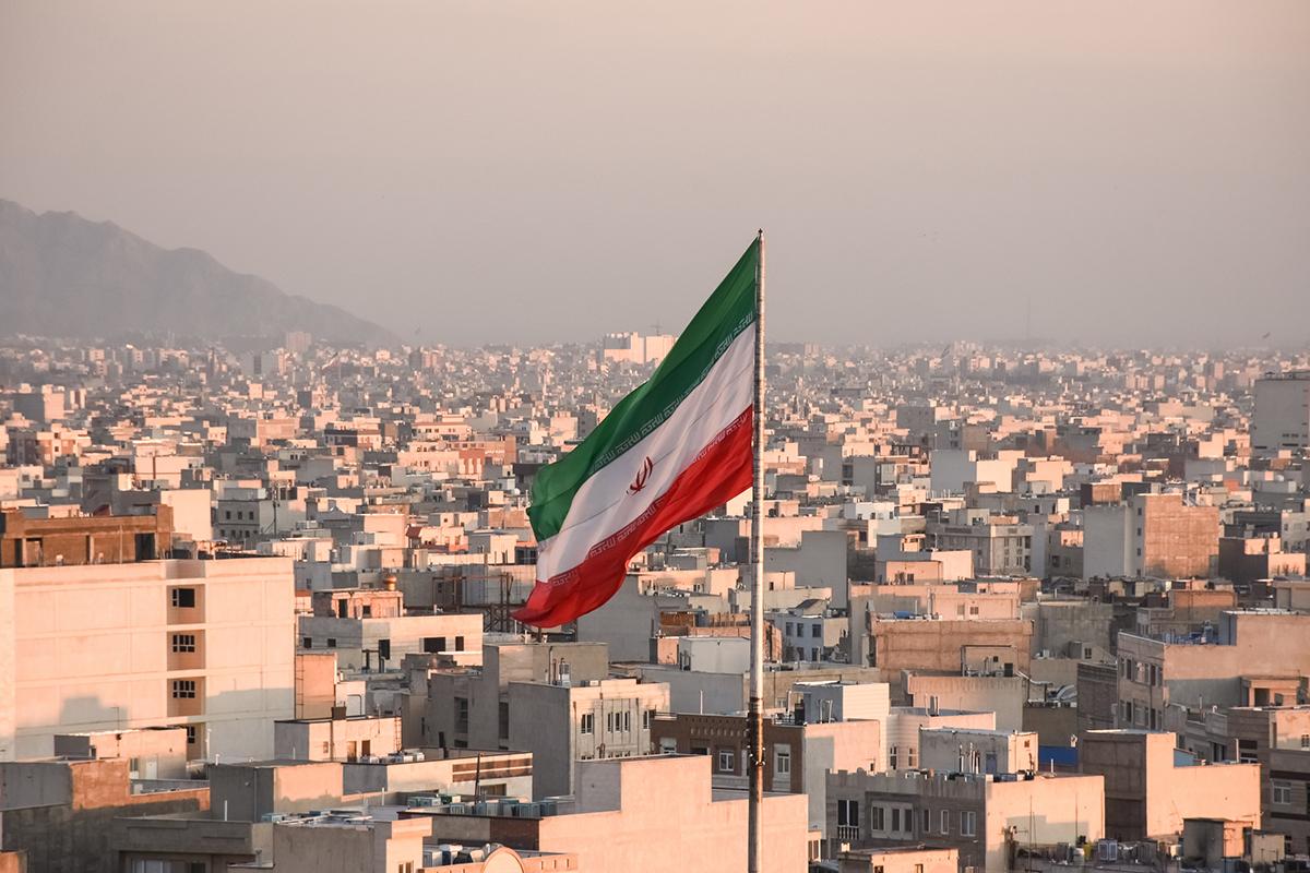 Руйнівний ефект від війн та санкцій змусив іранців вийти на вулиці