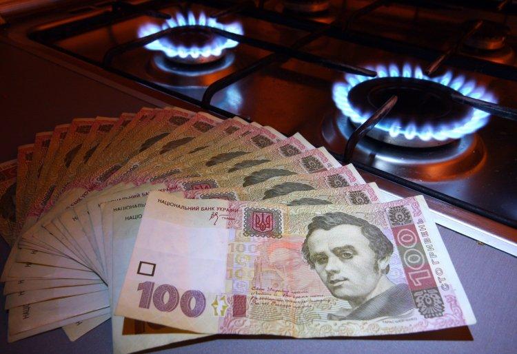 О ценах на газ и проблеме с субсидиями