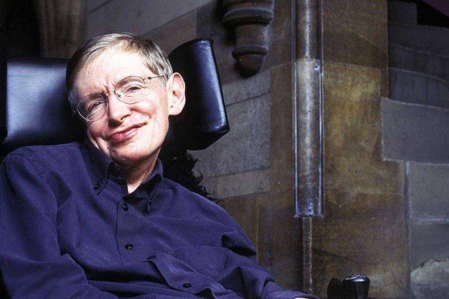 Помер всесвітньо відомий фізик Стівен Хокінг