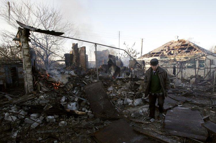 Крым в России уже никому не нужен, считает Пономарев