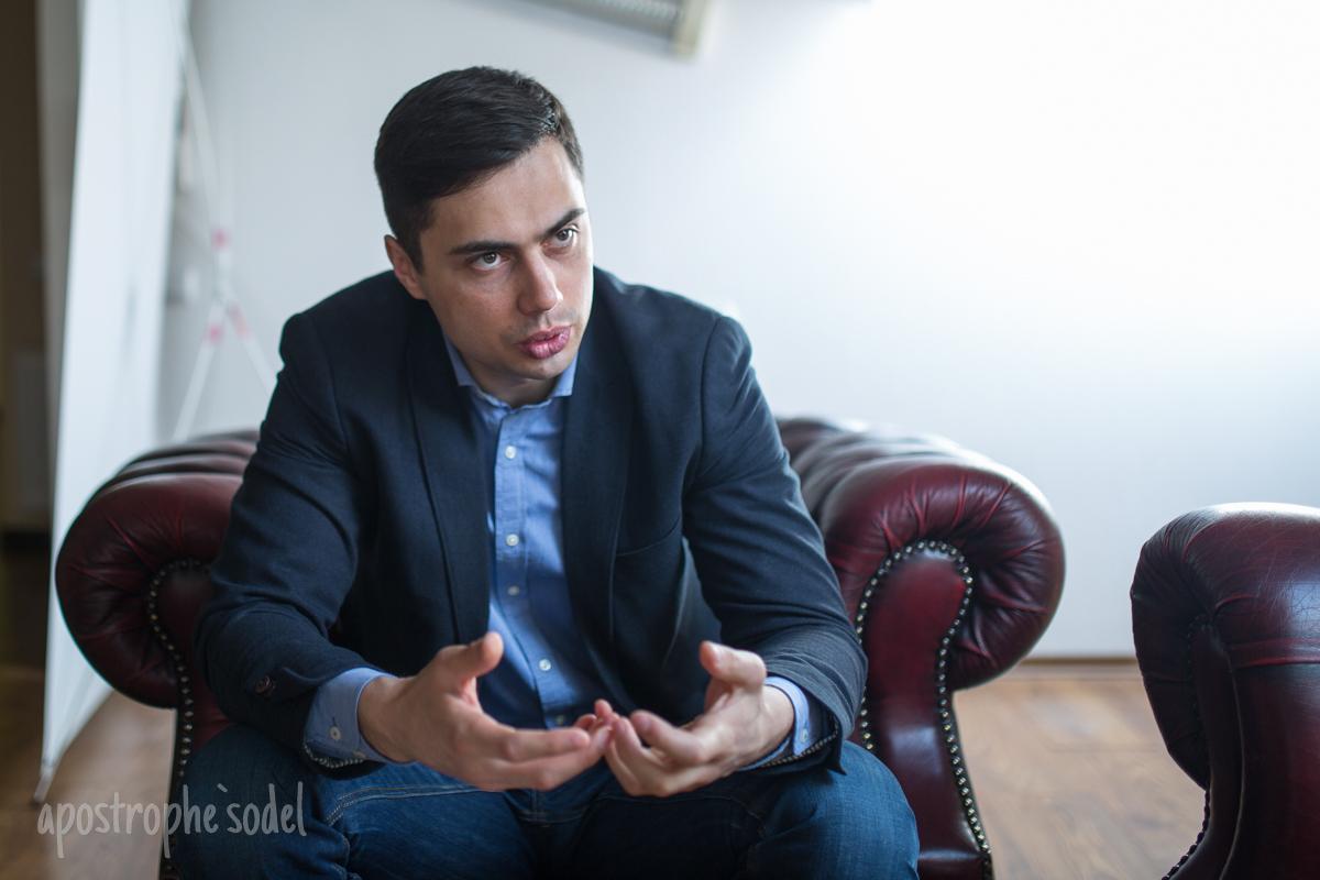 Бывший нардеп заявил, что не оставит политику после лишения его депутатского мандата