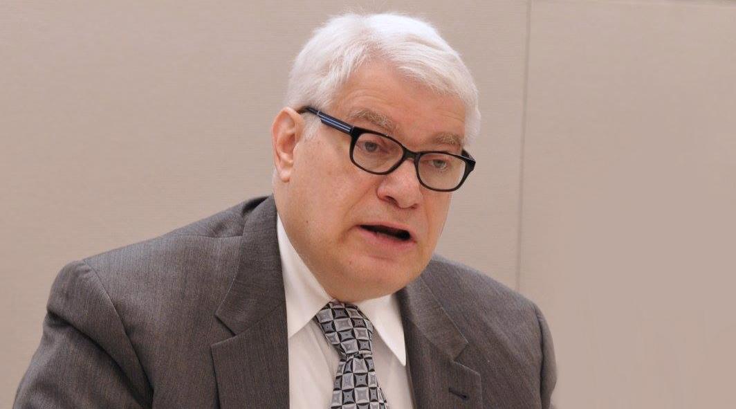 Американский эксперт об актуальных вопросах мировой политики