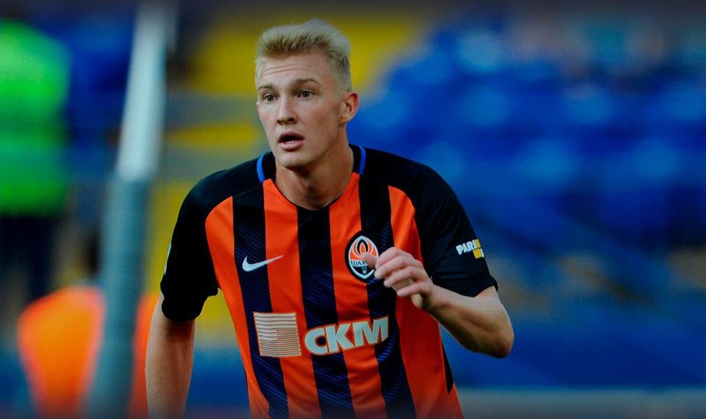 В матче 1/8 финала Кубка Украины встречались донецкие клубы