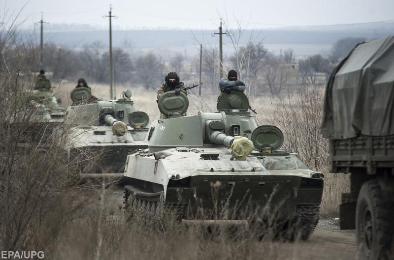 Кремль всячески пытается поссорить Украину с западными союзниками