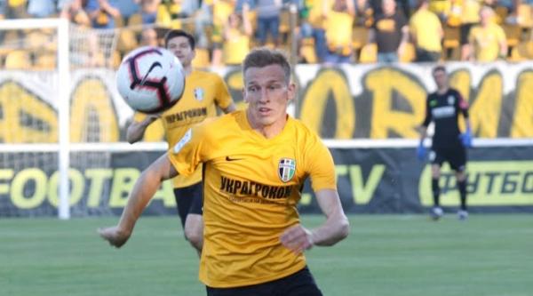 Український клуб зміг набрати перші очки в Лізі Європи