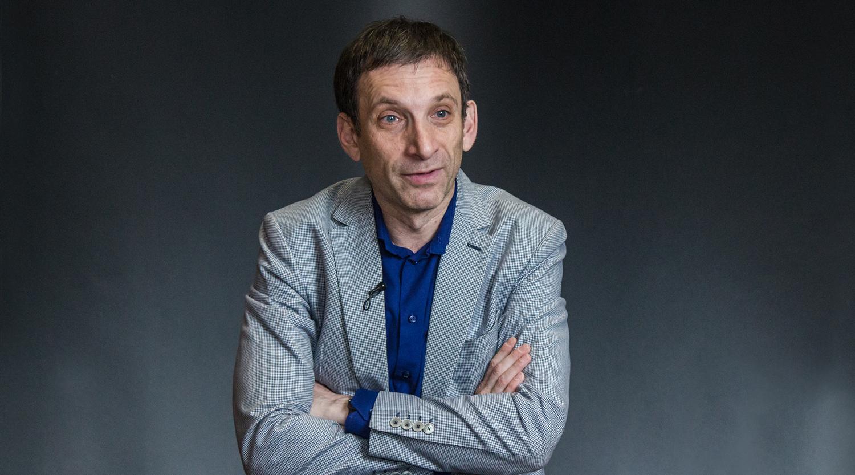 Известный журналист о важных вопросах украинской политики